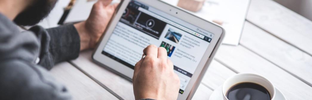 Por que ter um site é importante?