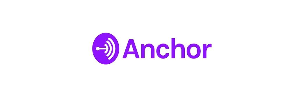Anchor - A solução gratuita para seu podcast