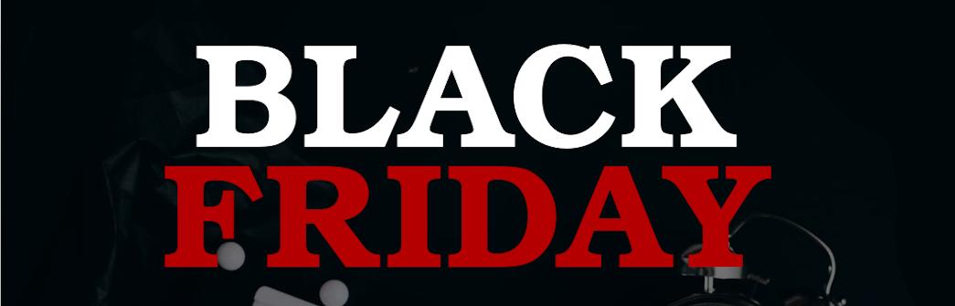 Black Friday - 5 estratégias de limpar estoques