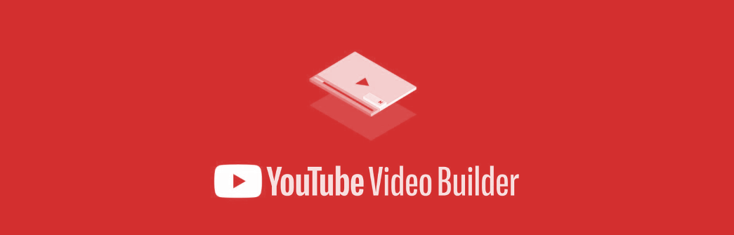 Video Builder - Ferramenta Gratuita do Youtube