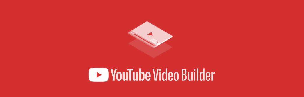 Video Builder - Ferramenta Gratuita do Youtube